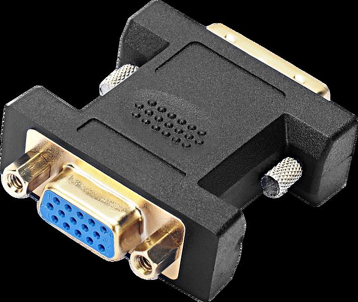 DVI to VGA Adapter HQ
