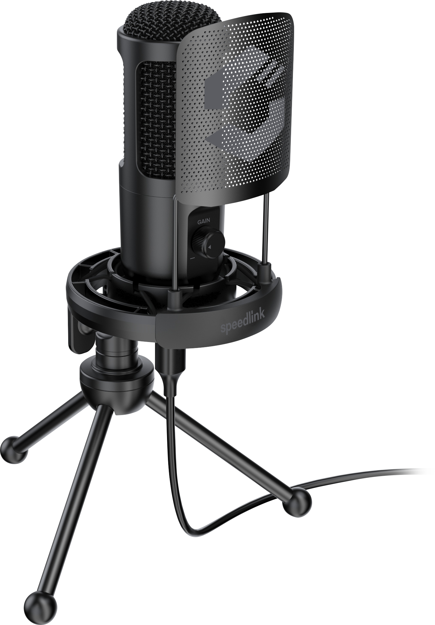 AUDIS PRO Streaming Microphone