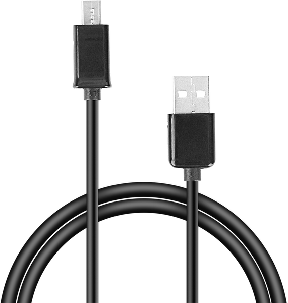 Micro-USB Cable, 0.90m Basic