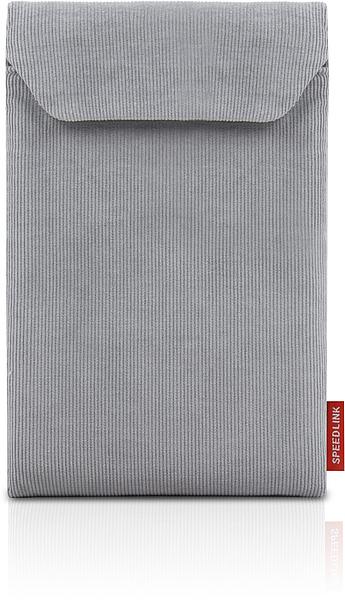 CORDAO Cord Sleeve, 7 inch, grey