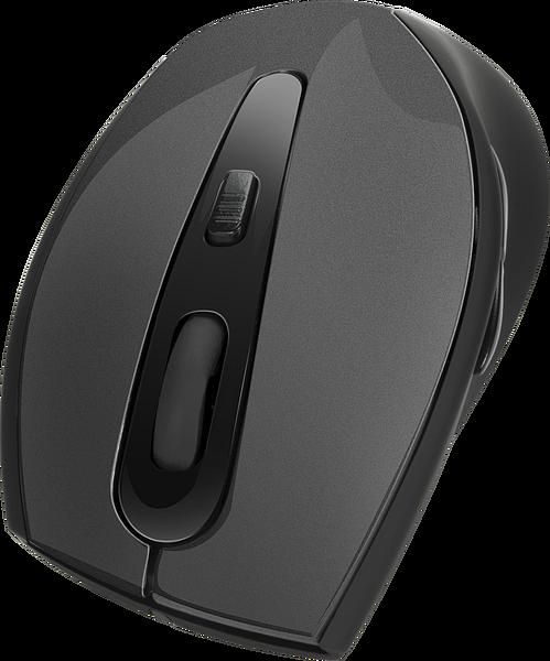 AXON Desktop Mouse - Wireless, black