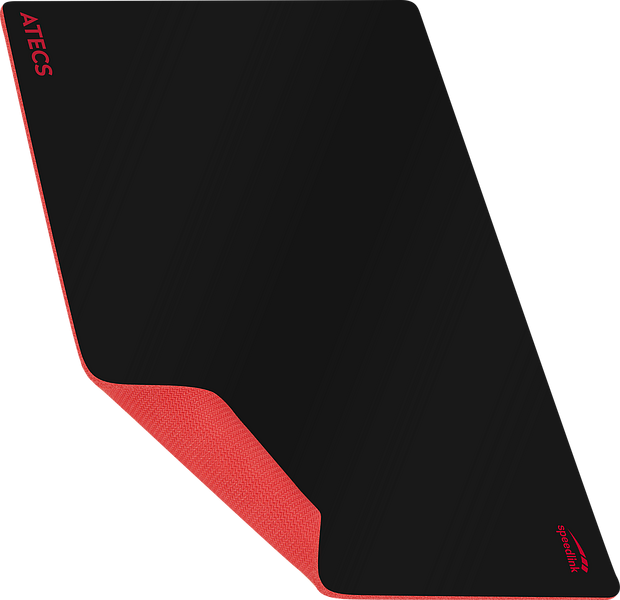 ATECS Soft Gaming Mousepad - Size L, black