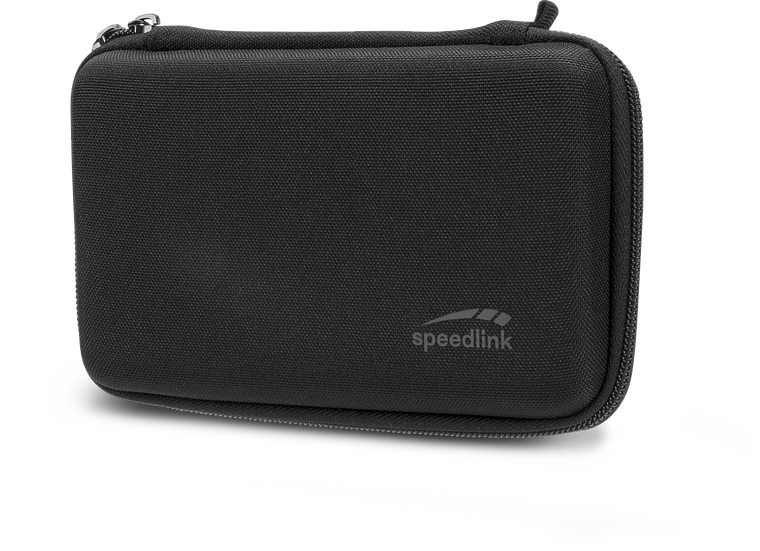 CADDY Padded Storage Case - for N2DS XL, black