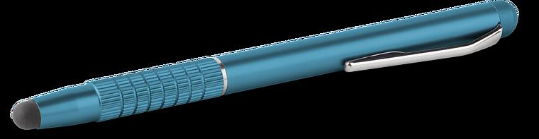 QUILL Touchscreen Pen, blue
