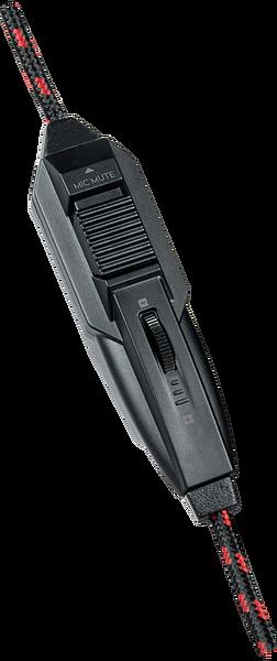 MARTIUS Stereo Gaming Headset, black