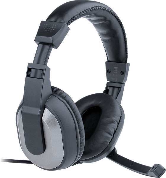 THEBE Stereo Headset, black