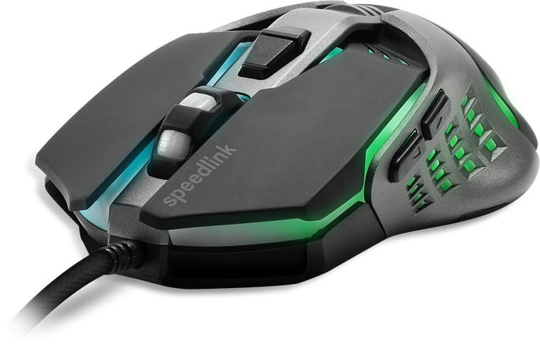 TYALO Gaming Mouse, black