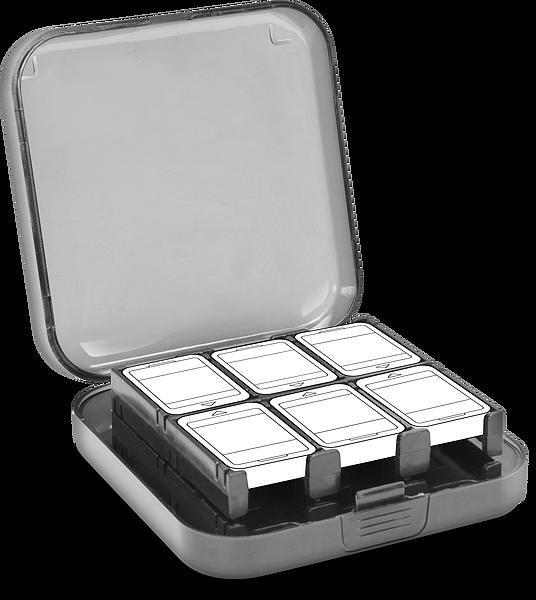 Multi Game Case - for Nintendo Switch, Nintendo Switch Lite