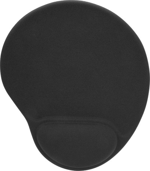VELLU Gel Mousepad, black