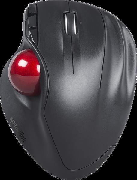 APTICO Trackball - Wireless, black